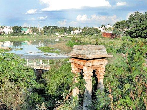 BDA biggest encroacher in Bengaluru