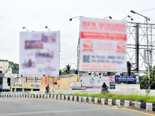 BBMP ad scam probe nears end, govt orders fresh one