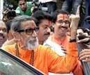 Gadkari plea an insult to Ayodhya kar sevaks:Sena