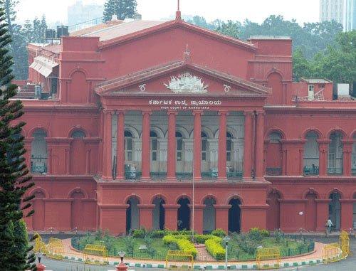 Encroachment: HCstays proceedings against BBMPofficials