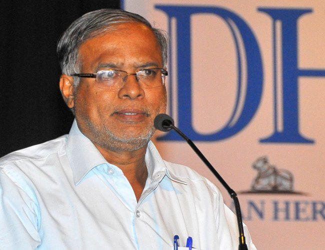 Give allottees more time  to pay for KGLayout sites, Suresh Kumar tells BDA