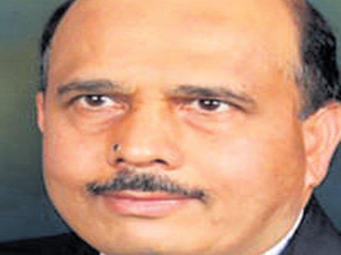 New head for Sanjay Gandhi hospital