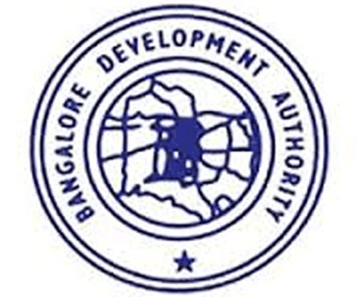 BDApledges plots to borrow  Rs 573 cr to return initial deposits