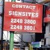 Billboards not fetching BBMP, ad agencies any green bills