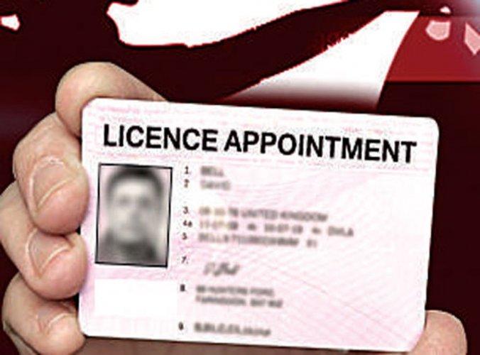 30 pc of driving licences are bogus: Gadkari