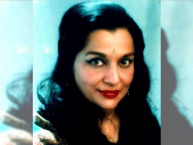 Gadkari's remarks did hurt me: Asha Parekh