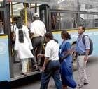 Bus Day is a hit: BMTC
