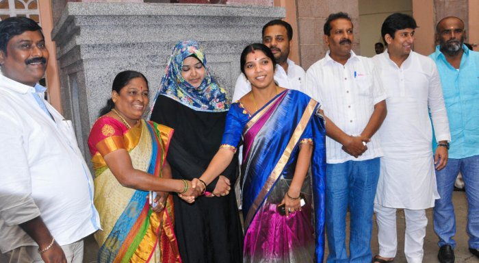132 members unanimously elected to BBMP committees