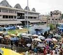 BBMP to shift office to City Market complex
