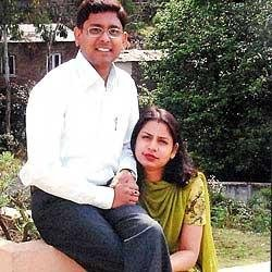Husband arrested for Bangalore school teacher's murder