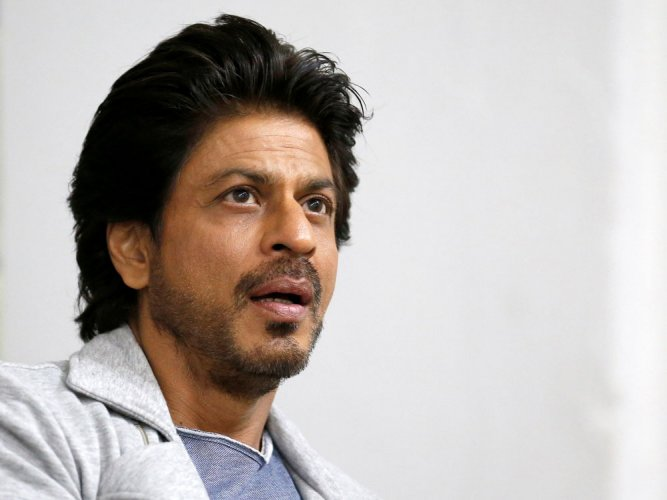 Bollywood superstar Shah Rukh Khan. Reuters file photo