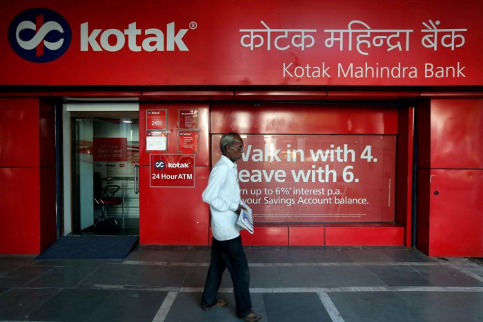 Kotak is one of the first banks in India to pilot the WhatsApp enterprise solution to offer a range of banking services and answer queries. Reuters