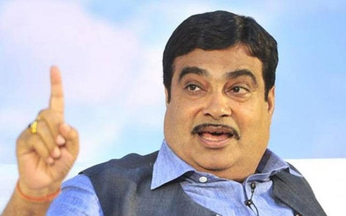 Gadkari said to curb issuance of licences without tests, which results in a high number of accidents, the government is setting up multiple driver training centres
