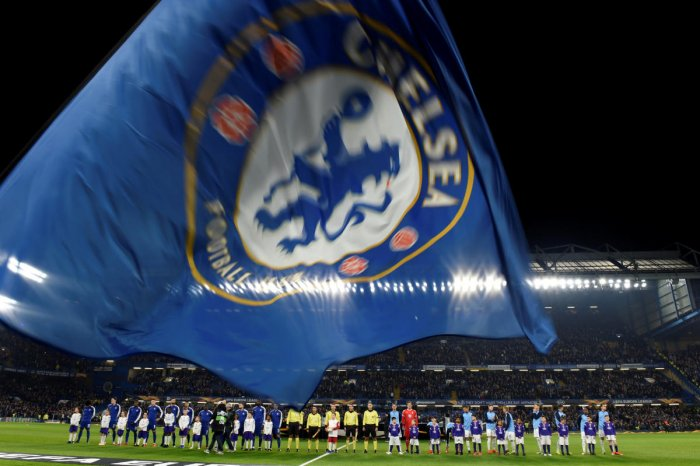 It means Chelsea will be unable to make signings until the end of January next year. (AFP File Photo)