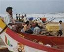 Cyclone claims 11 lives in Andhra Pradesh