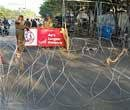 Bandh paralyses normal life in Telangana on second day