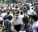 23 trains cancelled ahead of Telangana rail blockade
