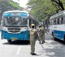 Wanted... More BMTC buses