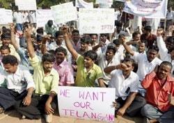 Telangana movement set to enter crucial phase
