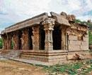Security being stepped up at Hampi world heritage site