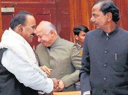 Centre makes fresh promise on Telangana