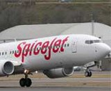 SpiceJet to be official carrier for Sunrisers Hyderabad