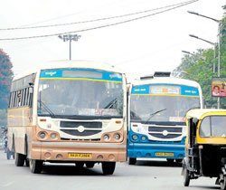 More BMTC buses for Tuesday's IPL match