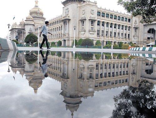 Rs 2.7 cr for Vidhana Soudha renovation