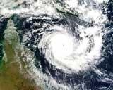Cyclone Phyan to hit the western coast