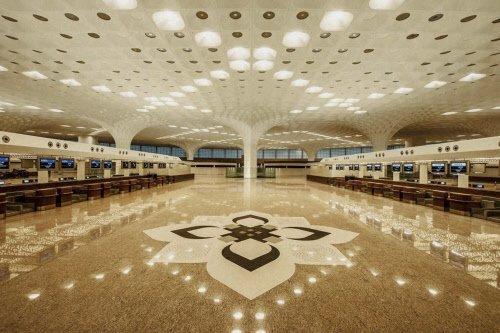 Mumbai intl airport T2, Sahar elevated road open for public