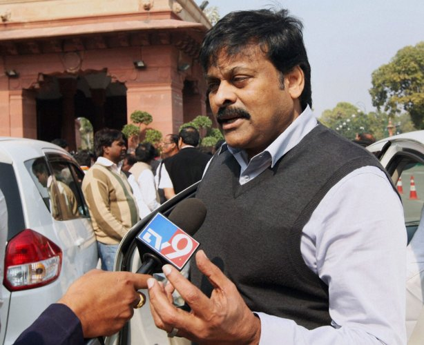 Chiranjeevi's brother Pavan Kalyan to launch political party