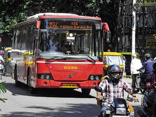 Call for BMTC night service buses gains momentum