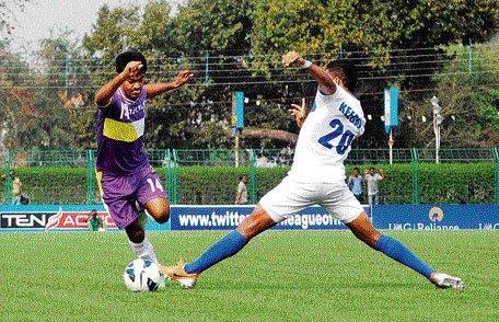 Bengaluru FC under pressure ahead of Mohun Bagan match