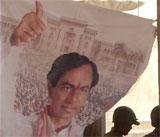 Celebrations continue across Telangana