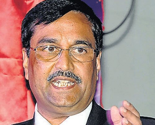 Syndicate Bank CMD remanded in judicial custody till Aug 29