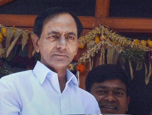 Telangana braces for massive household survey tomorrow