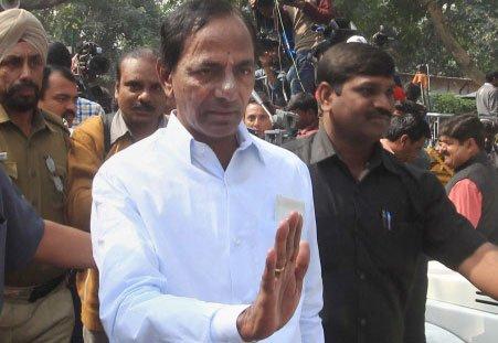 Massive household survey in Telangana begins
