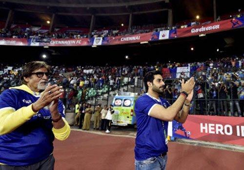 Chennaiyin thrash Mumbai 3-0, consolidate top spot in ISL