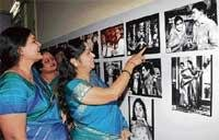 I was guided by mother: Saroja Devi