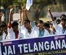 Telangana deadline ends; MLAs set to resign