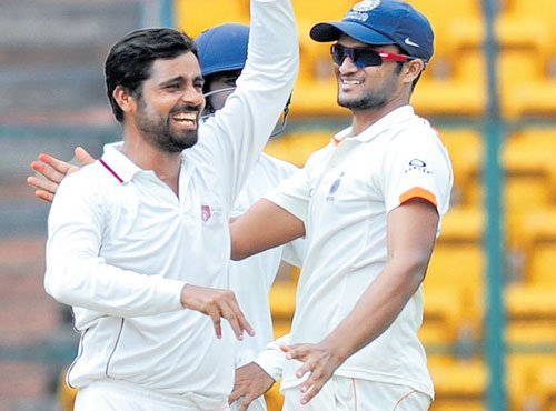 KSCA bowled out cheaply