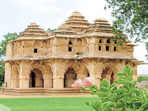 'Sister heritage' status mooted for Hampi, Machhu Pichhu of Peru