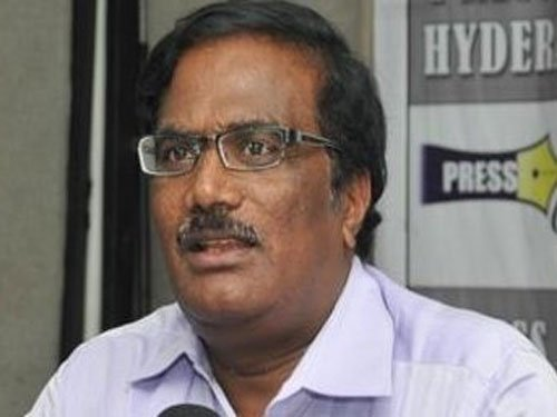 VC Appa Rao seeks cooperation for smooth functioning of HCU