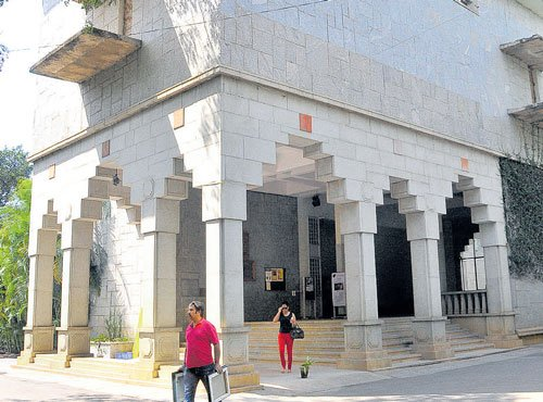 Fresh row in poll-bound Chitrakala Parishath