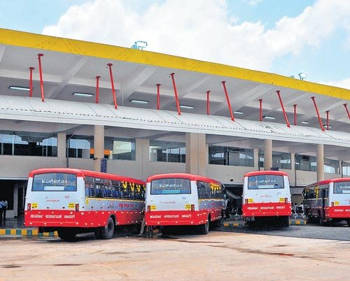 KSRTCto run 1,700 buses on biofuel from June 5