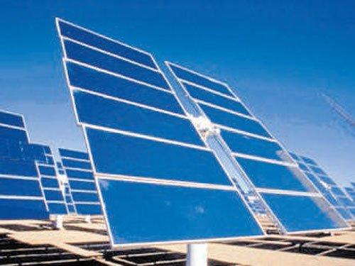 Bescom's summer plans: solar power generation in govt buildings