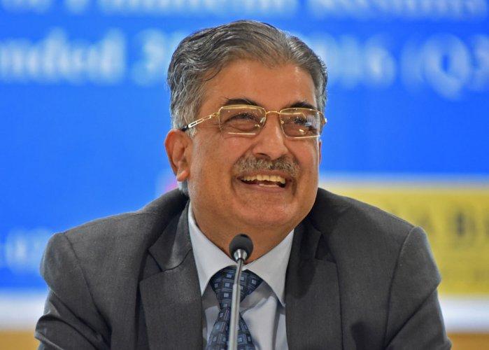 Vijaya Bank Q3 net rises four-fold to Rs 230 crore