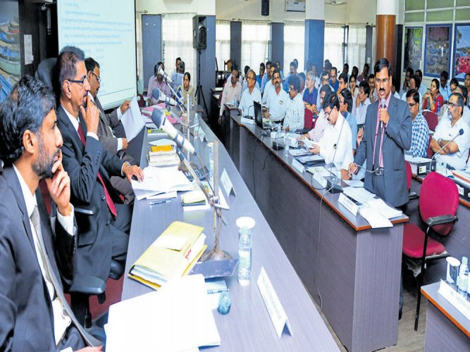 Mescom wants power tariff hiked by Rs 1.48 per unit