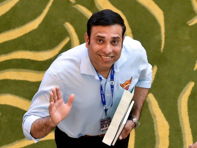 Laxman happy with problem of plenty in Sunrisers Hyderabad