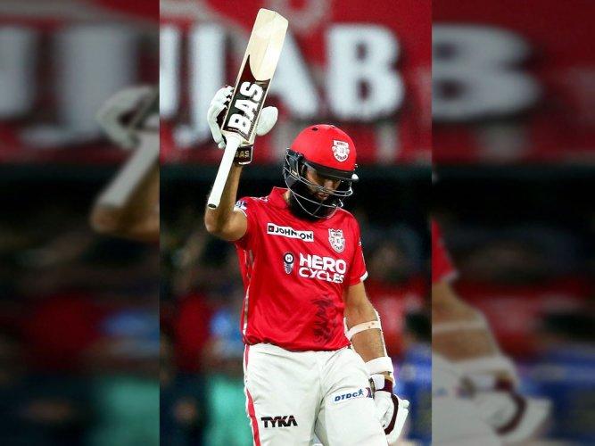 Mumbai Indians thrash Kings XI Punjab by 8 wickets